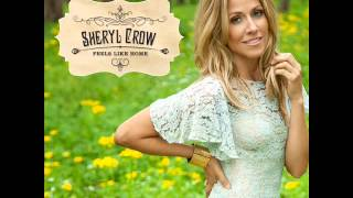 """Sheryl Crow - """"Give It To Me"""" OFFICIAL AUDIO"""