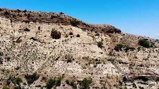 Пещерный монастырь (Колагири?)