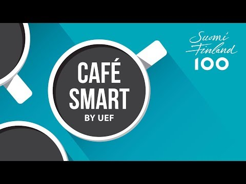 Café Smart: New prospects in improving people's health