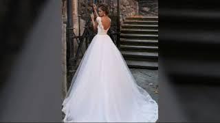 Свадебные платья по знаку зодиака😜😜😜