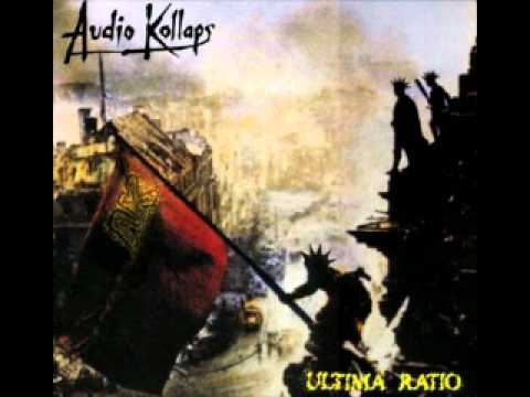Audio Kollaps - Ultima ratio (FULL ALBUM)