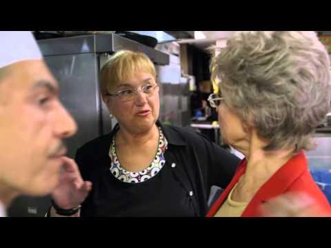 Lidia Celebrates America 2015  Rita Moreno