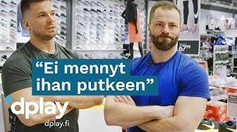 Tikissä | Promopojat | Dplay.fi