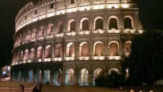 Vacanze Romane - Antonella Ruggiero