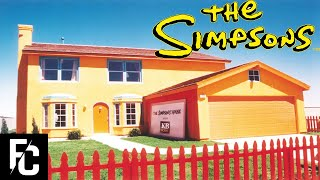 11 REAL HOUSES Inspired by Cartoons | LIST KING | 10 real houses inspired by cartoons