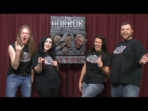 Heavy Metal Television Commercial - The Horror Show