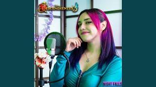 Night Falls - Descendientes 3 (Cover en Español)