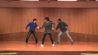 South America Dance Karolina