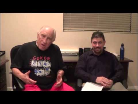 Gene LeBell interview part 3 Ali vs  Inoki, Steven Seagal, BJJ vs catch wrestling