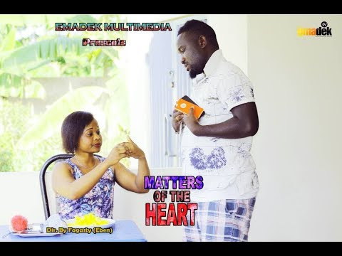 MATTERS OF THE HEART (EPISODE 1)