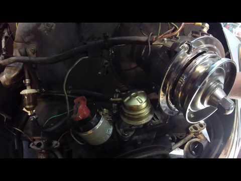 Installing Dual Carburators In My Beetle