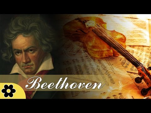 Instrumental Music for Relaxation, Classical Music, Soothing Music, Relax, Beethoven, ♫E182D