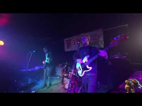 BRIXTON ALLEY 'Sharks' live at Arches Venue Coventry 21/7/2017