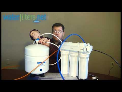 Reverse Osmosis Membrane Identification