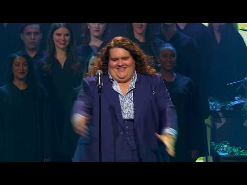 Jonathan Antoine - Country Roads (A Music Video For Our Time)