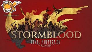 FF 14 Stormblood unboxing