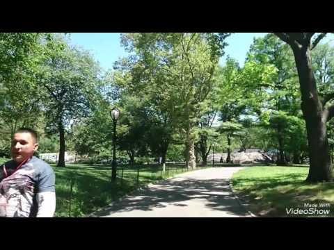 USA 2016 Central Park