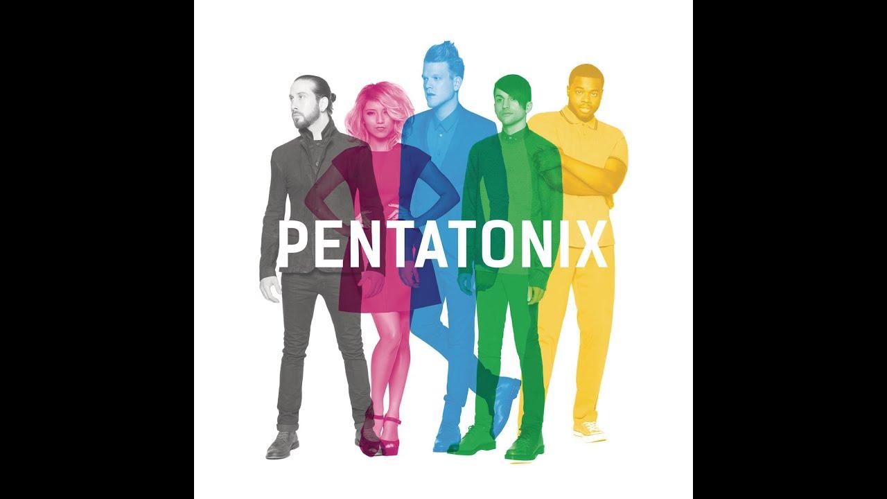 скачать sing pentatonix