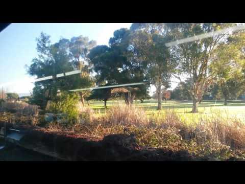 Line OX: Bay Farm Island - San Francisco (Pt.1)