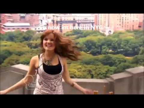 Debby Ryan-Those Texas Guys LYRICS - YouTube