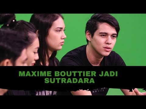 ANTARANEWS - Cerita Maxime Bouttier Jadi Sutradara