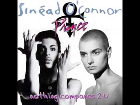 Sinéad O' Connor vs Prince - Nothing Compares 2 U (Cx Mash-Up)