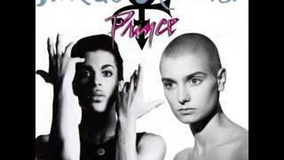 Video Sinéad O' Connor vs Prince - Nothing Compares 2 U (Cx Mash-Up) download MP3, 3GP, MP4, WEBM, AVI, FLV Juni 2018
