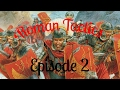 Steel And Flesh Roman Tactics Episode 2 Preparing For The Siege mp3