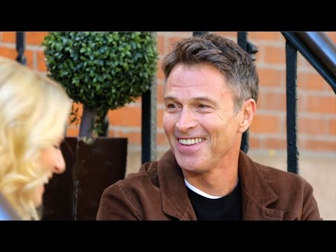 Talk Stoop featuring Tim Daly