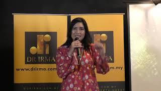 Majlis Iftar Bersama Dr. Irma Entertainment & Pelancaran Portal DrIRMA.COM.MY
