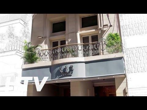 Ker Recoleta Hotel & Spa En Buenos Aires