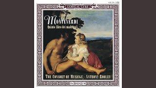Monteverdi: Quinto Libro dei Madrigali - 1. Cruda Amarilli, SV 94