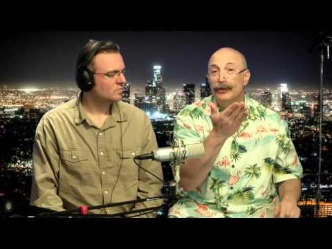 VOBS Ep. 22 January 25, 2016: Epic Voice Guy Jon Bailey!