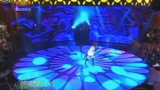 Gloria Trevi - Popurri Baladas (Noche De Estrellas)