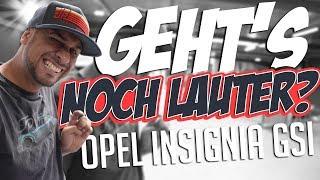 JP Performance - Geht's noch lauter ?? | Opel Insignia 2.0 GSI |