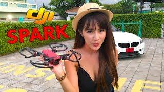 DJI SPARK | LAVA RED
