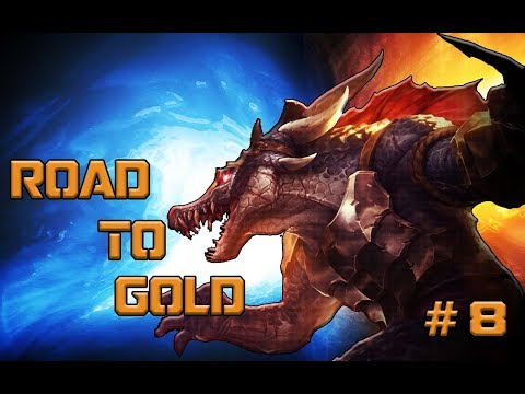 THE BEAST IS BACK - ROAD TO GOLD #8 I LEAGUE OF LEGEND