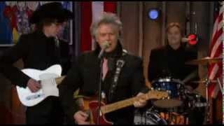 Marty Stuart- Cajun Baby (The Marty Stuart Show)
