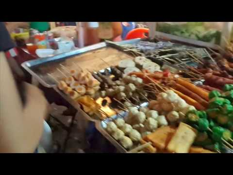Poipet Street food | Banteay Mean Chey Street food | Street food Cambodia