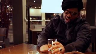Смотреть клип Raekwon - The Scroll