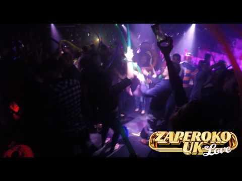 ZAPEROKO LOVE - KCHE VIP CLUB LONDON -HORA LOCA