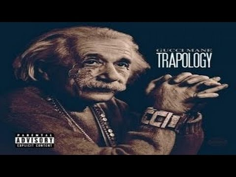 Gucci Mane – Trapology [Full Mixtape] New 2015