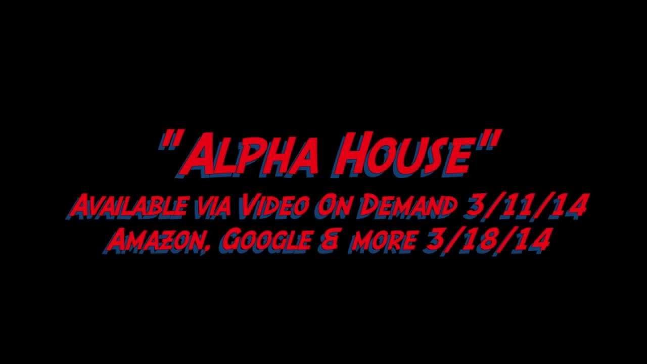 Download Why Watch Asylum's Alpha House? (A D.C. Douglas Reason)