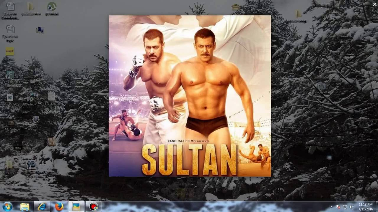 how to download sultan movie 2016 (100%free full fast)-hd - youtube