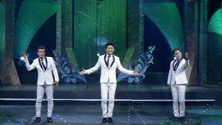 HÁT CÙNG THÀNH PHỐ MANG TÊN NGƯỜI (ST: Ngô Duy Thanh) - Nhóm K3