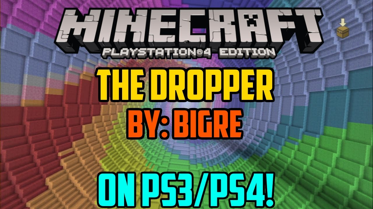 free download minecraft ps4 maps