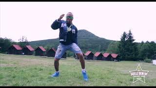 SDU dancehall camp 2017 - Famous/JA solo - Aidonia Yeah Yeah