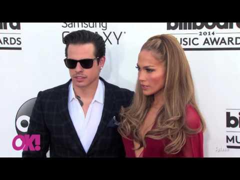 The Reason Jennifer Lopez Split From Casper Smart Is EXPOSED!