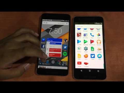 Huawei Nexus 6P Review - The CP Republic