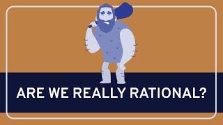 PHILOSOPHY - Epistemology: Rationality [HD]